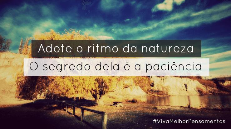 Frases de Sabedoria - Ralph Waldo Emerson
