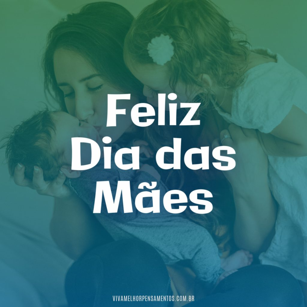 Mensagem para Dia das Mães
